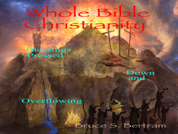 Whole Bible Christianity